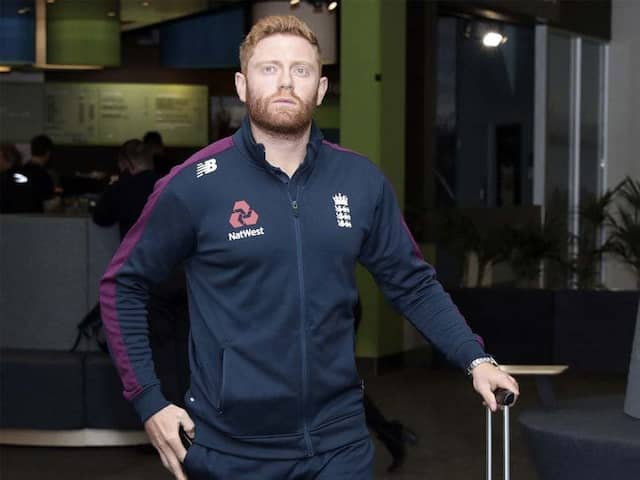 Englands Jonny Bairstow Wants To Reclaim Wicket-Keeping Spot In Tests