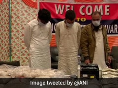 3 LeT Terrorists Arrested, Heroin Worth Rs 100 Crore, 1 Crore Cash Seized