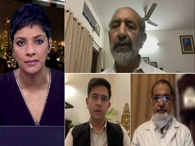 Video : Delhi Government vs Private Hospitals: Where Does This Leave The Aam Aadmi?