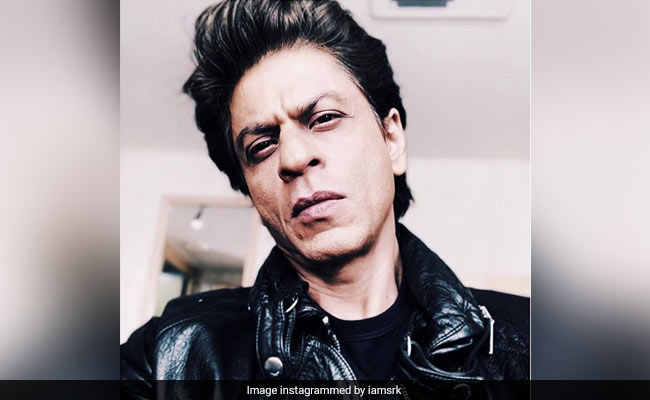 SRK's Meer Foundation To Support The Toddler In Muzaffarpur Station Video