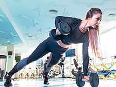 Set Up Your Home Gym With Must-Have Equipment For Upto 50% Off