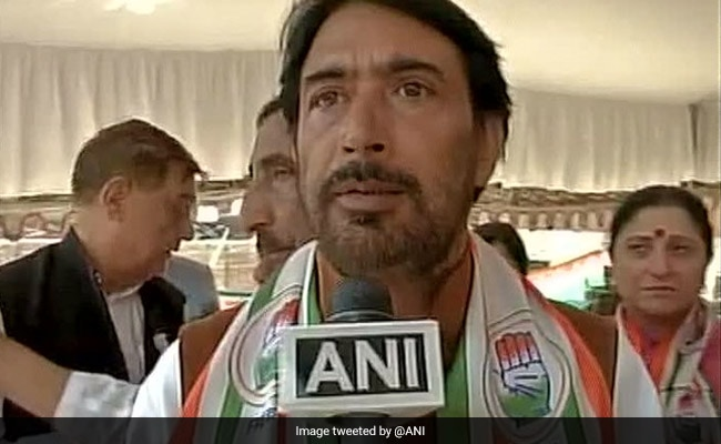 Security Cover Could Have Saved Village Head's Life: J&K Congress Chief