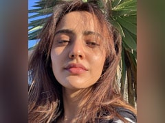 "Neha Sharma Is ""50 Percent Savage"" In This Pic. The Other 50 Percent Is..."