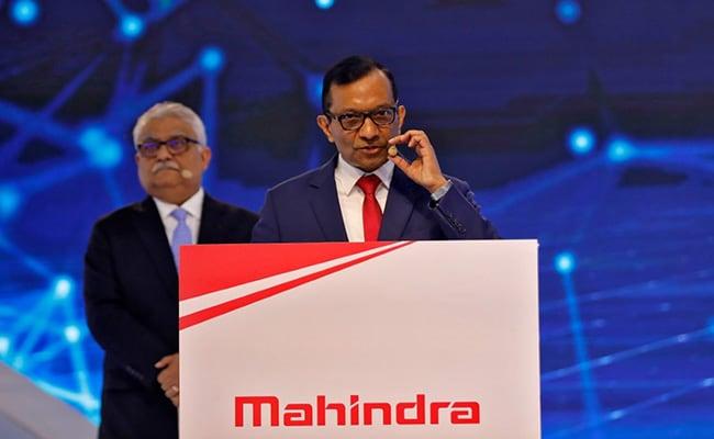 Mahindra & Mahindra Seeks To Give Up Control Of Struggling Unit SsangYong