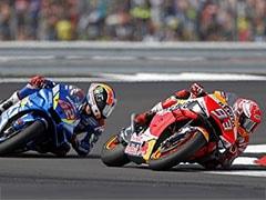 Shortened MotoGP Season To Start On July 19 At Jerez