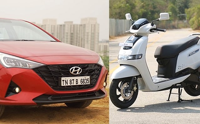 Video: 2020 Hyundai Verna Facelift Review, TVS iQube.