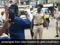 COVID-19 से जंग जीत कर वापस काम पर लौटा पुलिस ऑफिसर तो लोगों ने इस तरह किया स्वागत, खूब देखा जा रहा Video