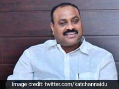 ESI Scam Case: Ex-Andhra Pradesh Minister Atchannaidu, 5 Others Arrested