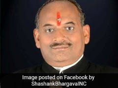 """Madhya Pradesh Congress MLA Charged Over """"Derogatory"""", Anti-Woman Remarks Against Minister"""