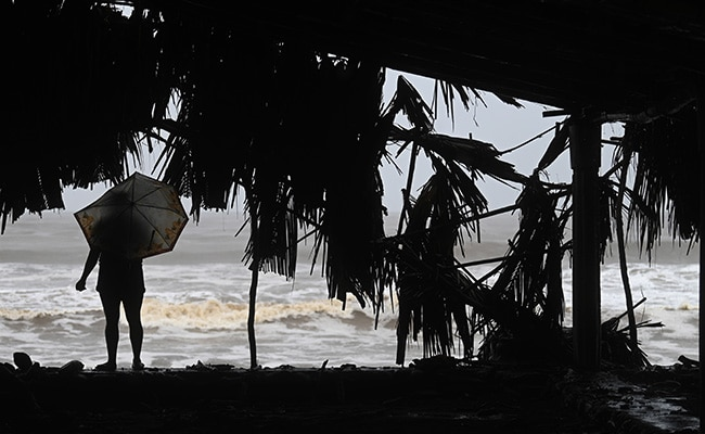 Tropical Storm Amanda Death Count Rises To 26 In Central America