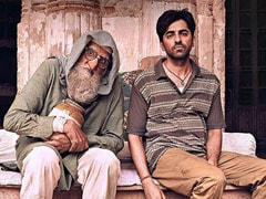 Gulabo Sitabo Review: Amitabh Bachchan Is A Hoot, Ayushmann Khurrana Hits The Right Notes