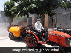 "Maharashtra Farmer ""Very Happy"" After PM's Shout-Out Over His Innovation"