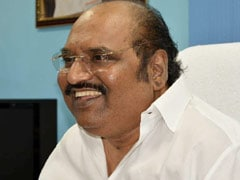DMK MLA J Anbazhagan Who Had COVID-19 Dies In Chennai