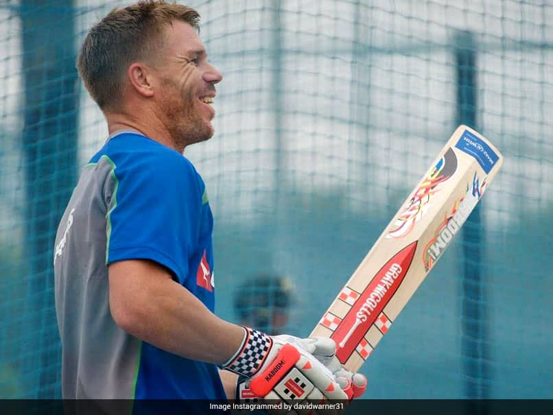 David Warner gives such suggestion to be implemented against the India series