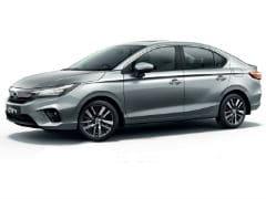 Pre-Launch Bookings Begin For The Upcoming 2020 Honda City Sedan