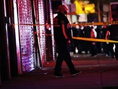 2 New York Cops Shot And Wounded, One Knifed While On Duty To Stop Looting