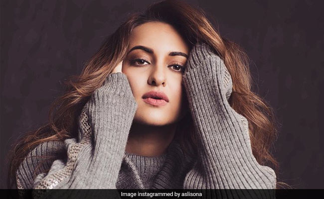 'Only One Winner Here. Me': Sonakshi Sinha To Trolls Mocking Twitter Exit