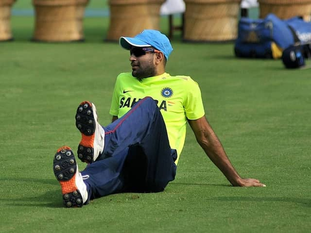 At the moment, just forget the reverse swing, Irfan Pathan says
