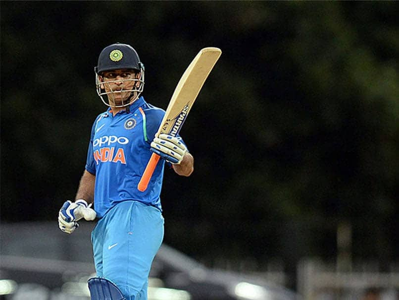 MS Dhoni: Vintage Wine At 39, Intriguing As Ever