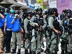 """""""Resolutely Oppose"""": China On G7 Statement On Hong Kong Security Law"""
