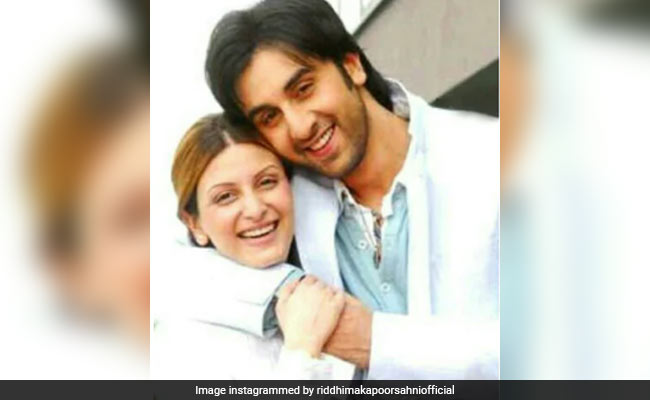 Do Siblings Ranbir Kapoor And Riddhima 'Fight' A Lot? Her Answer Is...