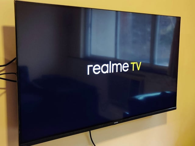 Videos : Realme TV होना चाहिए आपका अगला टीवी?