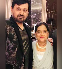 A Day After Wajid Khan's Death, His Mother Tests Positive For COVID-19