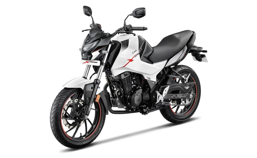 Hero Xtreme 160R Launched In India; Prices Start At ₹ 99,950