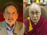 Video : Prannoy Roy's Special Interview With The Dalai Lama