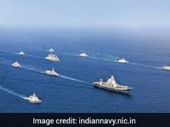 Amid Tension With China, Navy Expands Deployment In Indian Ocean: Report