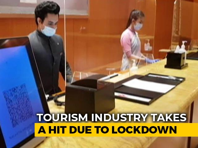 Video: Resume Metros, Flights, Tourism: Industry Body FICCI To Government