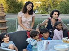 Sunny Leone And Daniel Weber Celebrate The Day Daughter Nisha Joined The Family. See Pics