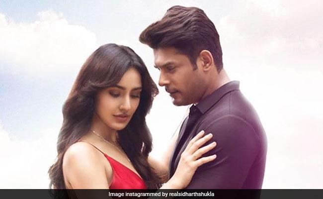 Dil Ko Karar Aaya Release: सिद्धार्थ और नेहा का रोमांटिक गाना हुआ रिलीज, फैंस ने कहा सॉन्ग को 'परफैक्ट'