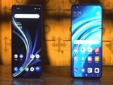 Video : Mi 10 vs OnePlus 8
