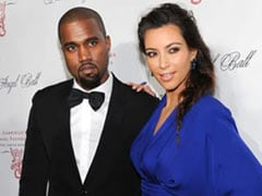 In Latest And Now-Deleted Rant, Kanye West Tweets About Divorcing Kim Kardashian