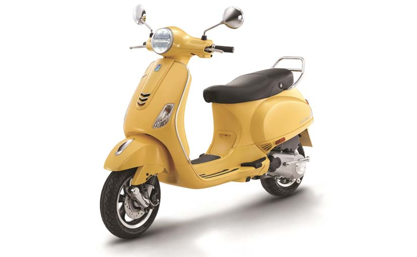 Like other brands, the Piaggio Group's global sales decline amidst the COVID-19 pandemic