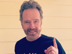 "<I>Breaking Bad</i> Star Bryan Cranston Had COVID-19. ""Wear The D**n Mask,"" He Posts"