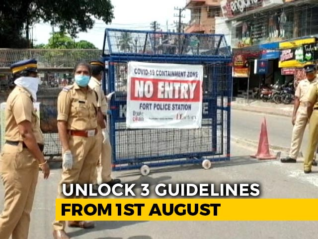 Video : Unlock3: What Will Reopen, What Stays Shut