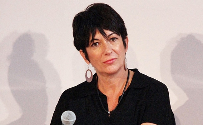 US Prosecutors Would 'Welcome' Prince Andrew Testimony After Ghislaine Maxwell Arrest