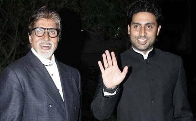 Amitabh Bachchan And Son Abhishek, Coronavirus Positive, 'Don't Require Aggressive Treatment': Report