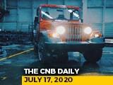 New-Gen Mahindra Launch, 2020 BMW S 1000 XR Launch, 2021 Maserati Ghibli Hybrid