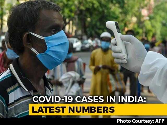 Video: Over 6 Lakh Coronavirus Cases In India So Far, 17,834 Deaths