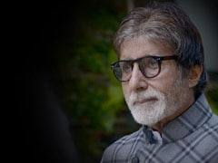 Amitabh Bachchan Quotes <i>Agneepath</i> To Inspire Hope In The Time Of Pandemic