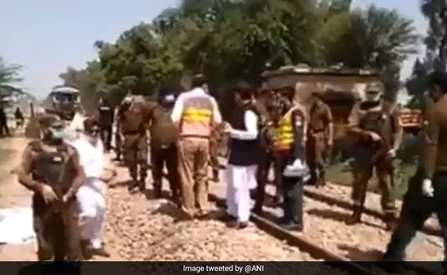 19 Sikh Pilgrims Killed In Accident In Pakistan; PM Modi Tweets Condolence