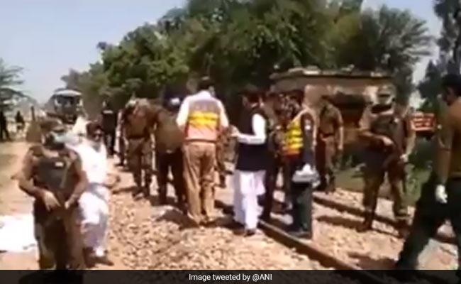 21 Sikh Pilgrims Killed In Accident In Pakistan; PM Modi Tweets Condolence