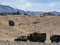 India, China Hold Talks On Further Disengagement In Eastern Ladakh