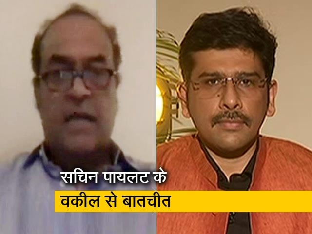 Videos : स्पीकर ट्रिब्यूनल की तरह, किसी एक पार्टी का पक्ष नहीं ले सकता : मुकुल रोहतगी