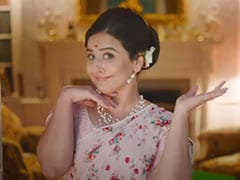 <i>Shakuntala Devi</i> Trailer: Vidya Balan Is Feisty Times Infinity As Celebrated Math Genius