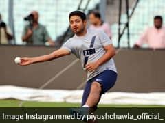 Piyush Chawla Opens Up About Argument With Selector Over Use Of Googlies