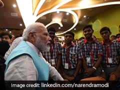 """Let's Code For <i>Aatmanirbhar</i> Bharat"": PM's Pitch For Made-In-India Apps"